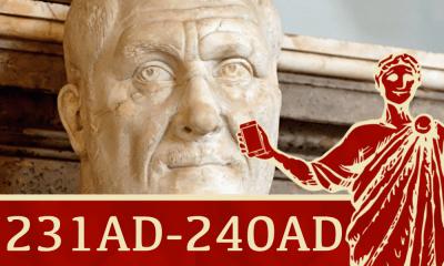 Crisis of the Third Century,