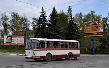11 мая в Горловке изменится расписание некоторых автобусных маршрутов