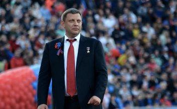 Захарченко назвал подконтрольные ДНР Донецк и Амвросиевку оккупированными