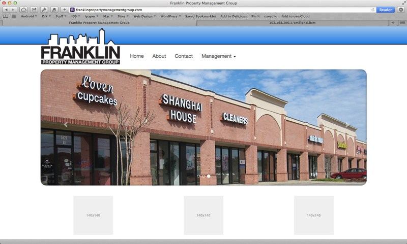 Franklin Property Management Group