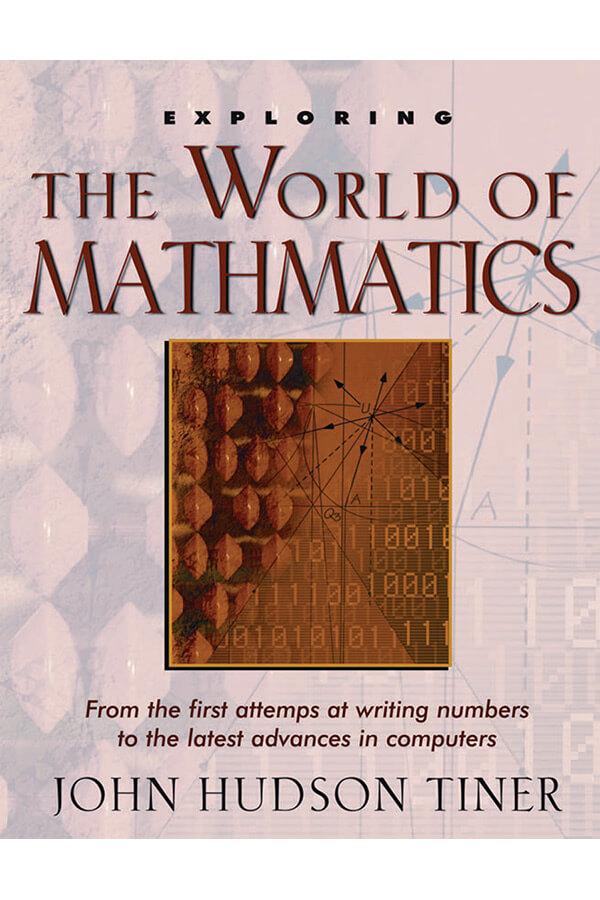 The World of Mathematics - TGS International