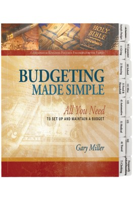 budgeting made simple tgs international