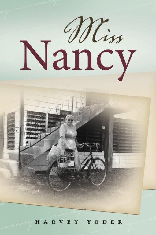 Miss Nancy