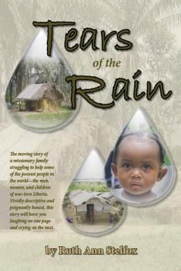 Tears of the Rain