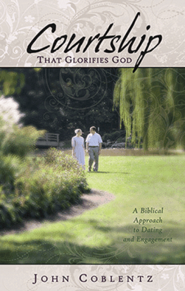 Courtship that Glorifies God