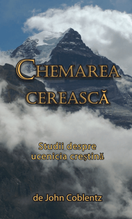 Chemarea cerească (The Upward Call)