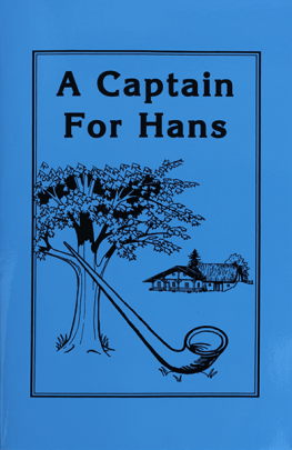 A Captain for Hans