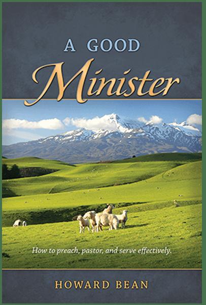 A Good Minister