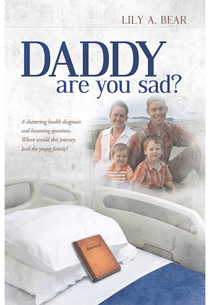 Daddy, Are You Sad?