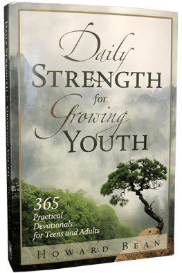 Daily Strength for Growing Youth