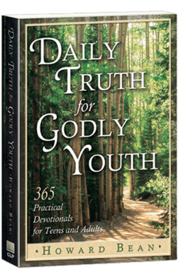 Daily Truth for Godly Youth