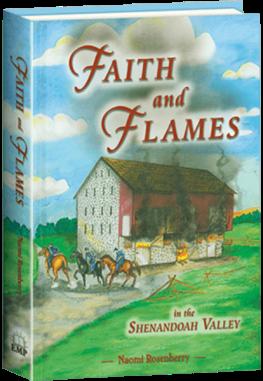 Faith and Flames