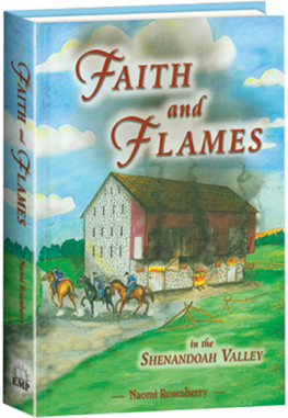 Faith and Flames