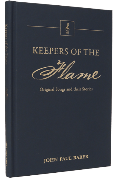 Keepers of the Flame Songbook