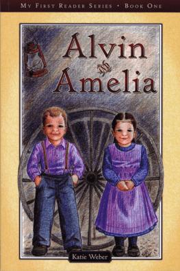 Alvin & Amelia Reader