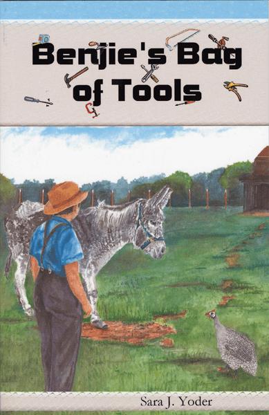 Benjie's Bag of Tools