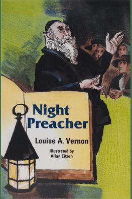 night-preacher