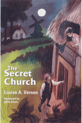 the-secret-church