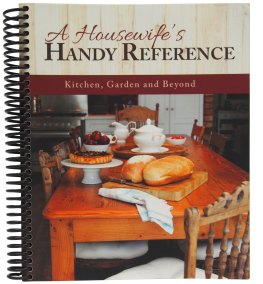 A Housewife's Handy Reference