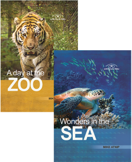 Wonders of the Sea & A Day at the Zoo Value Pack