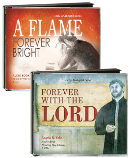 Forever with the Lord & A Flame Forever Bright Audio CD Value Pack