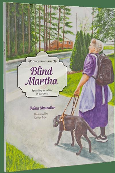 Blind Martha