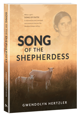 Song of the Shepherdess