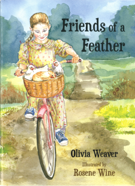 Friends-of-a-Feather