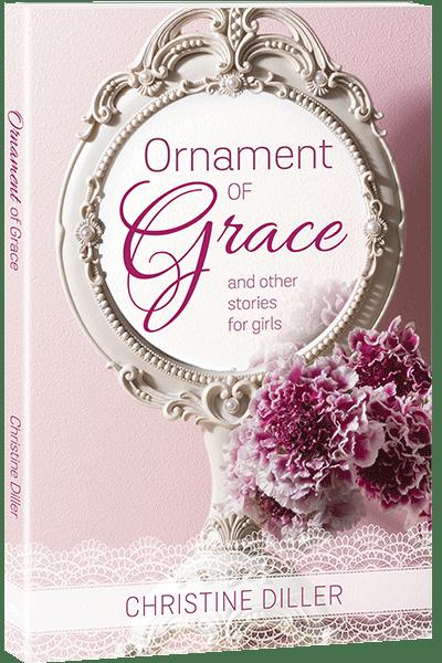Ornament of Grace
