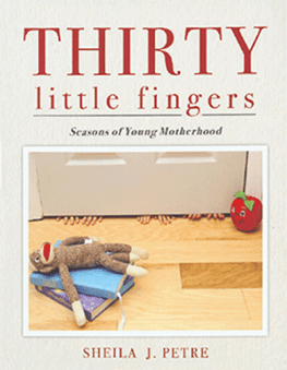 Thirty Little Fingers