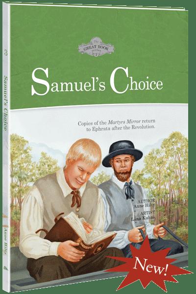 Samuel's Choice