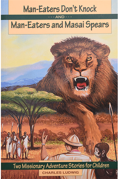 Man-Eaters Don't Knock & Man-Eaters and Massai Spears