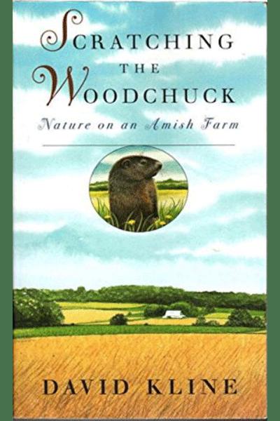 Scratching the Woodchuck