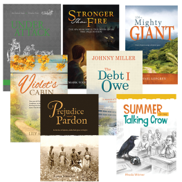 7 New Book Value Pack