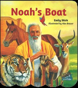 Noah's Boat
