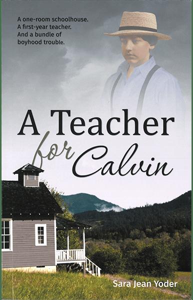 A Teacher for Calvin