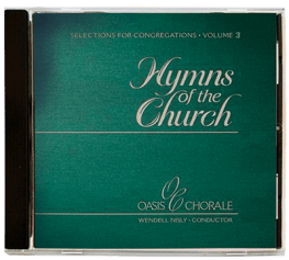 Hymns of the Church Volume 3