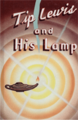 Tip Lewis and His Lamp