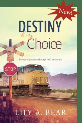 Destiny by Choice