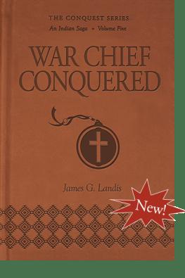 War Chief Conquered HC