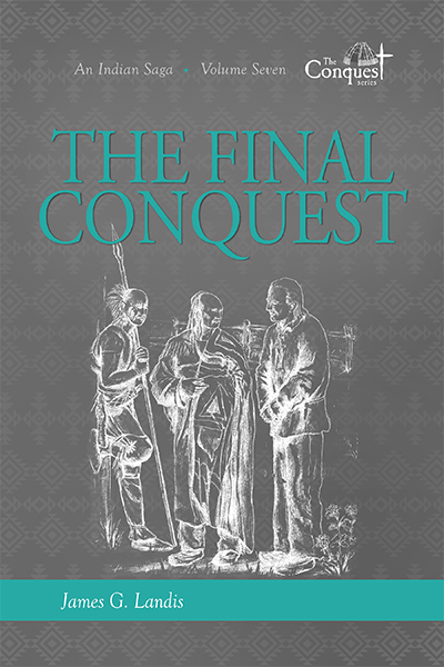 The Final Conquest softcover
