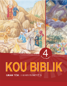 Grade4-Student-Creole-Bible-Curriculum
