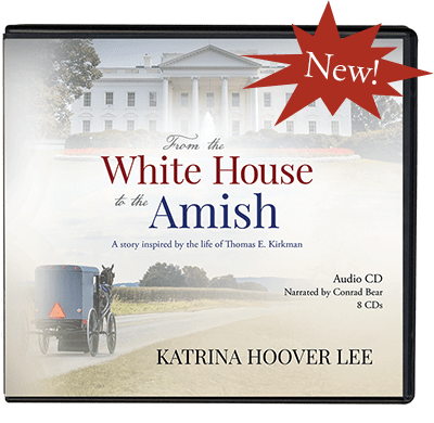 From the White House to the Amish Audio