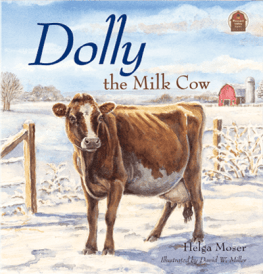 Dolly the Milk Cow