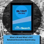 Executive Search Trends 2014 graphic 1
