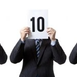 Candidate Scorecards with 10 - How to Hire The Best Executive