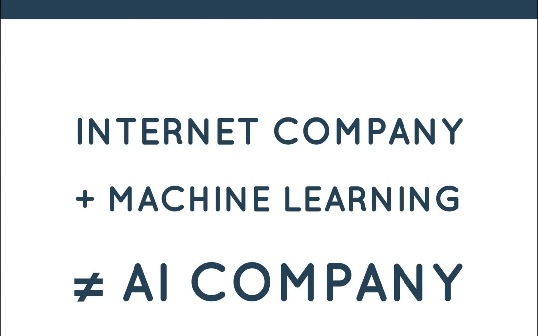 How to Tell If Your Company Ready for AI
