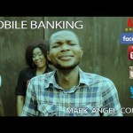 [COMEDY SKITS] Watch And Download MOBILE BANKING – (MarkAngel Comedy) Episode 62