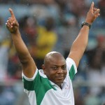 14 things you didn't know about Stephen Keshi