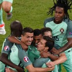Portugal, France head for Euro 2016 final showdown